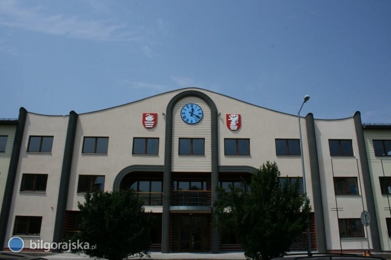 Powołano Powiatowe Centrum Usług Wspólnych wBiłgoraju