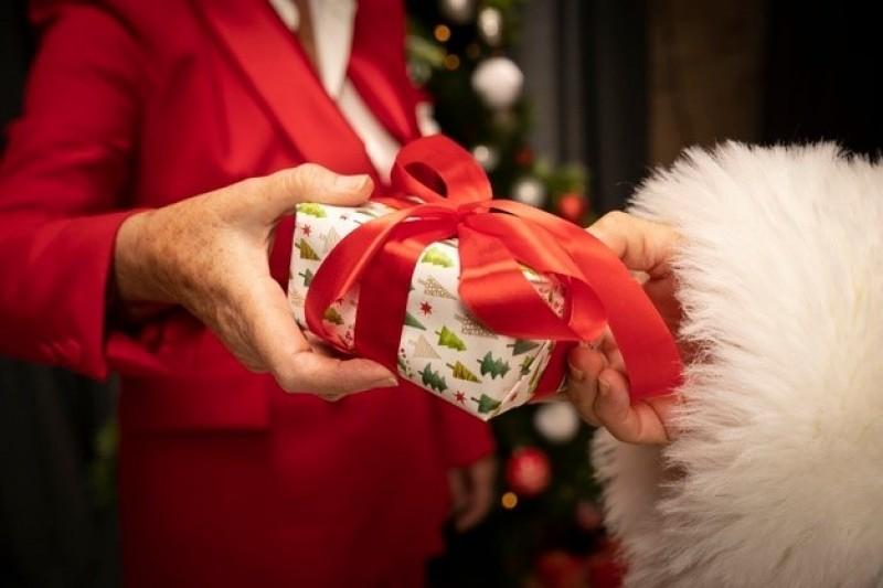 Inspiracje na świąteczne prezenty