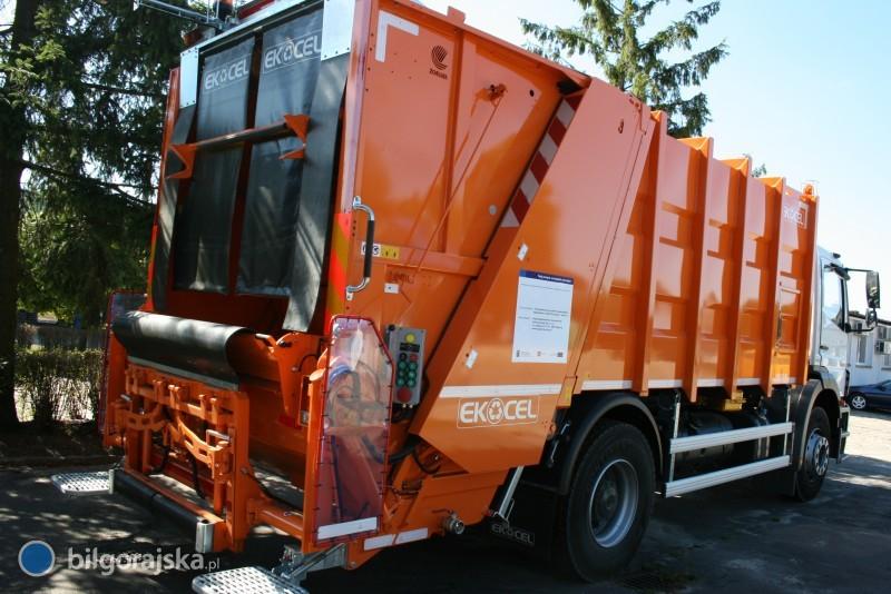 Po przetargu na odbiór odpadów
