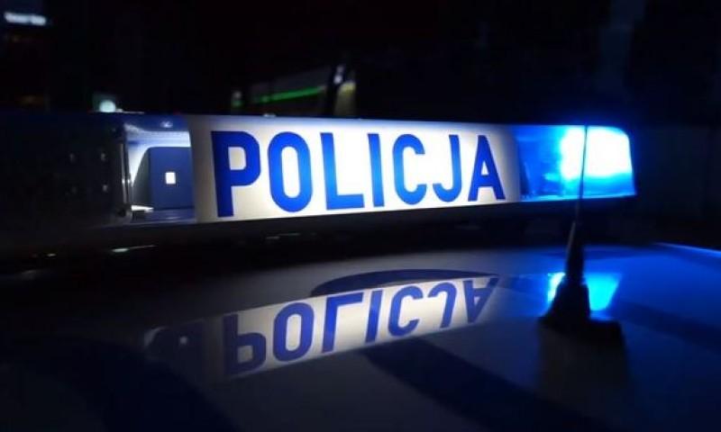 Policjanci odnaleźli zaginione dzieci