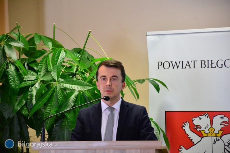 Komunikat starosty dotyczący Wydziału Komunikacji iDrogownictwa