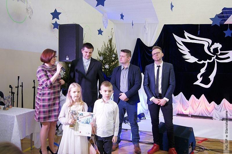 15. Stanisławowskie Spotkania zKolędą