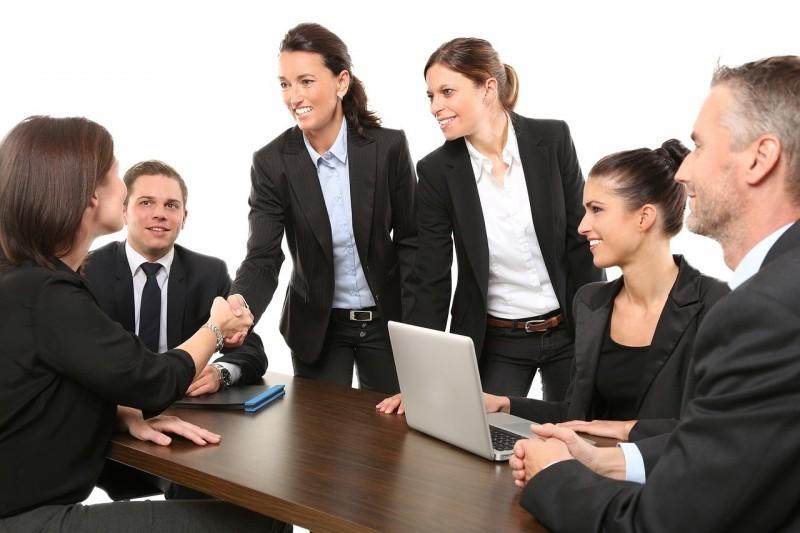 Rekrutacja zewnętrzna - kiedy warto skorzystać ina czym polega?