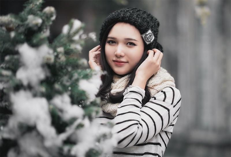 Idzie zima, załóż czapkę! Twoje włosy Ci za to podziękują.
