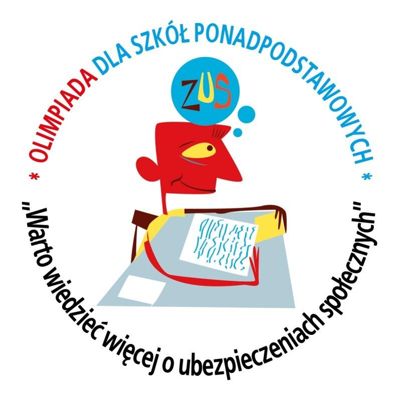 Uczniowie zBiłgoraja awansowali wolimpiadzie ZUS