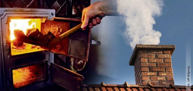 Wymiana źródła ciepła - wstrzymano przyjmowanie wniosków