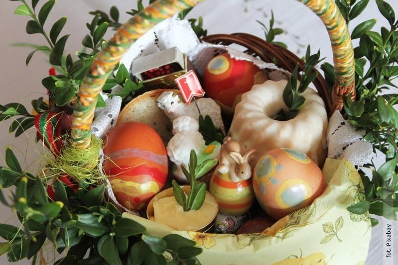 W tym roku nie będzie tradycyjnej Wielkanocy