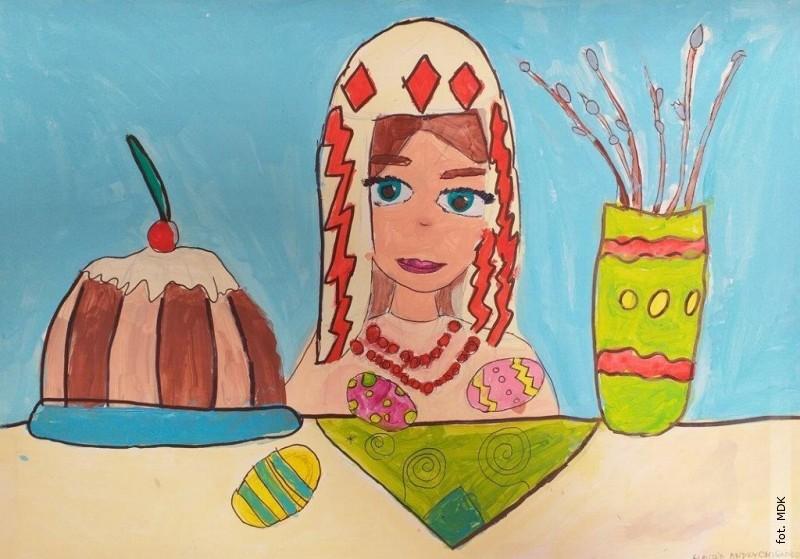 Tradycje Wielkanocne wgalerii on-line