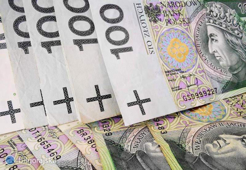 Pożyczka dla mikroprzedsiębiorców