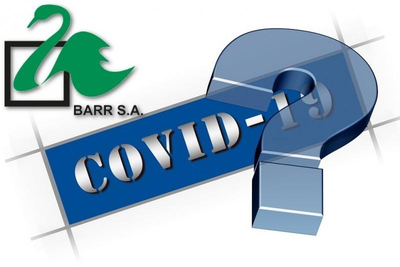 Wsparcie dla firm dotkniętych skutkami COVID-19