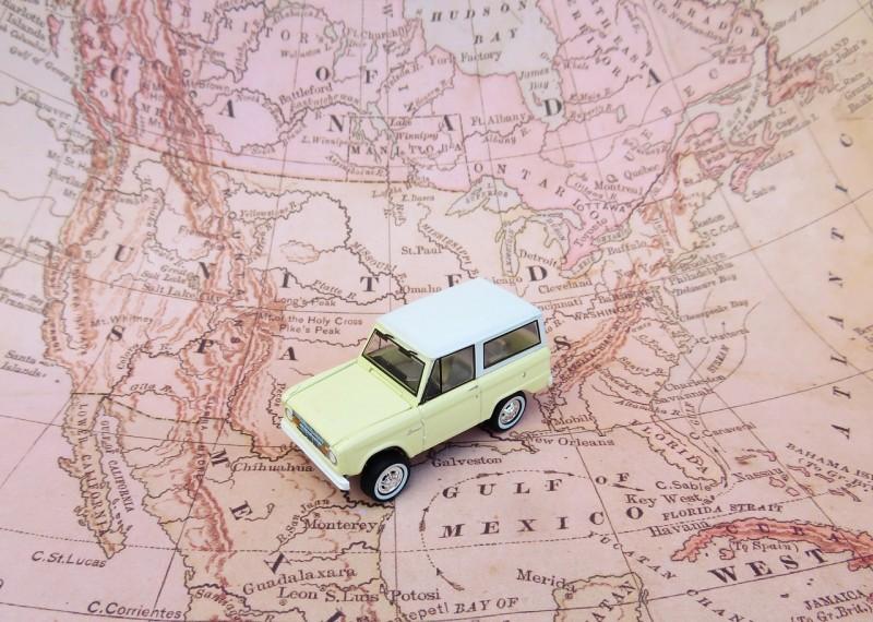 Czy podróż płatnymi drogami to kosztowna przyjemność? Sprawdzamy, ile kosztują winiety?