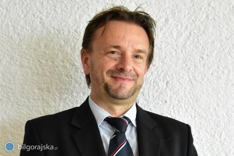 Nowy dyrektor OIK wybrany