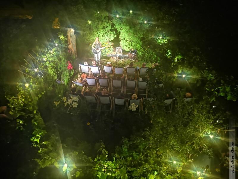 Sekretny koncert wBiłgoraju