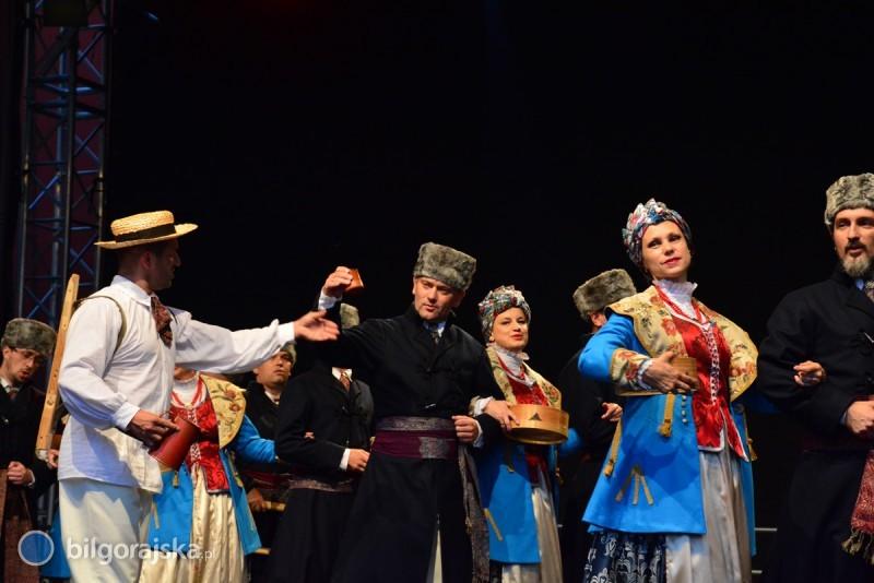 Festiwal Kultur zainaugurowany