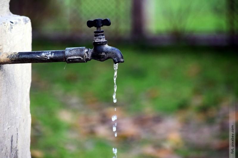 Woda zSzopowego nadal nie nadaje się do spożycia