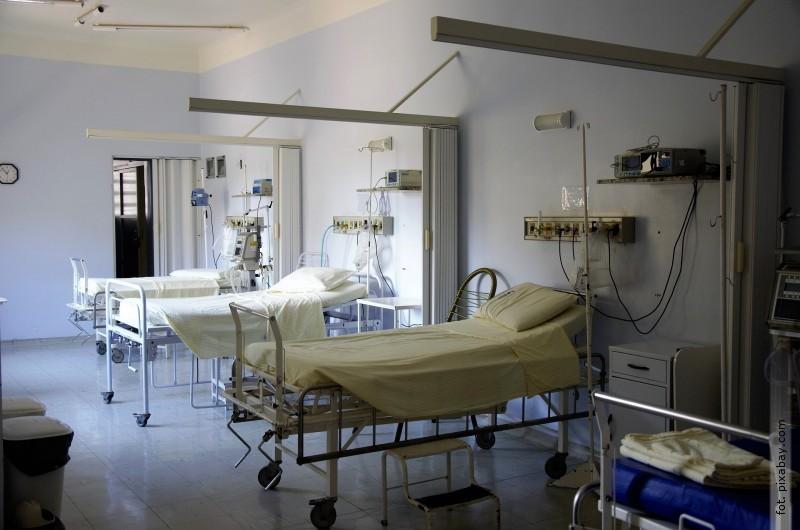 W szpitalach brakuje miejsc?