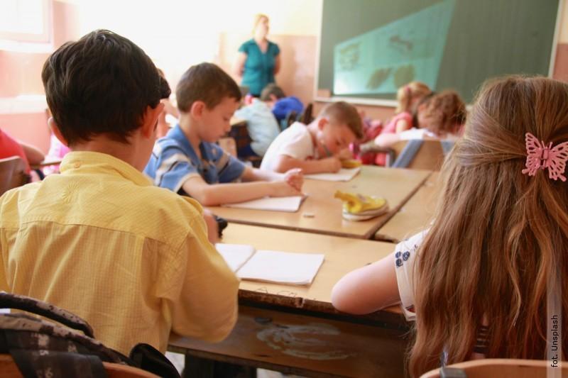Nauczyciele nagrodzeni