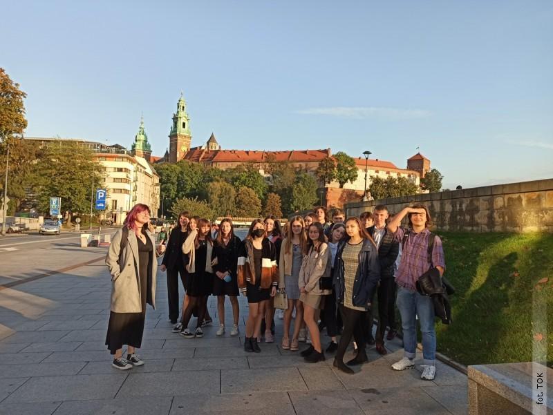 Kraków kulturalnie