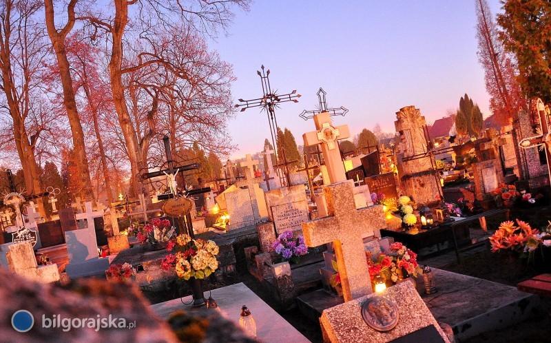 Cmentarze będą zamknięte? Jest decyzja