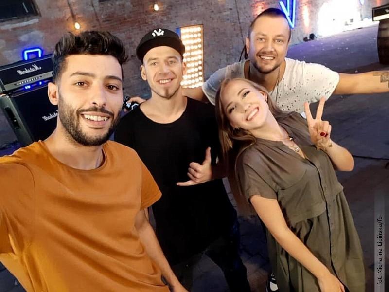 """Zakończyła się przygoda Michaliny z""""The Voice of Poland"""""""