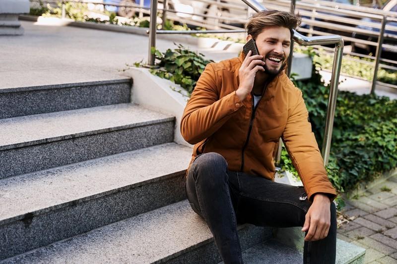 Trendy 2020 - jaka odzież męska sprawdzi się wrozmowie kwalifikacyjnej