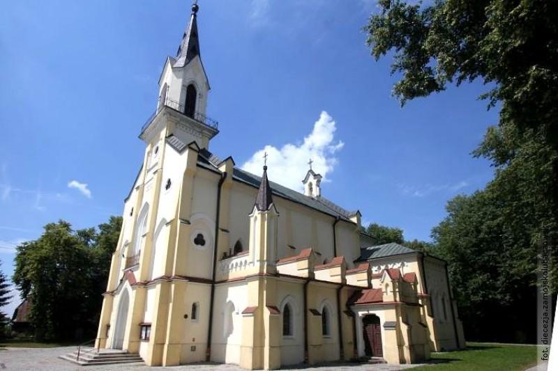 Kościelne rynny znów padły łupem złodziei