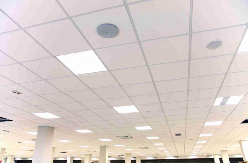 Halogeny LED inaświetlacze biurowe