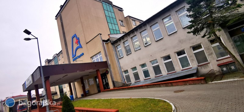 Dziś ruszają szczepienia przeciwko COVID-19 wbiłgorajskim szpitalu