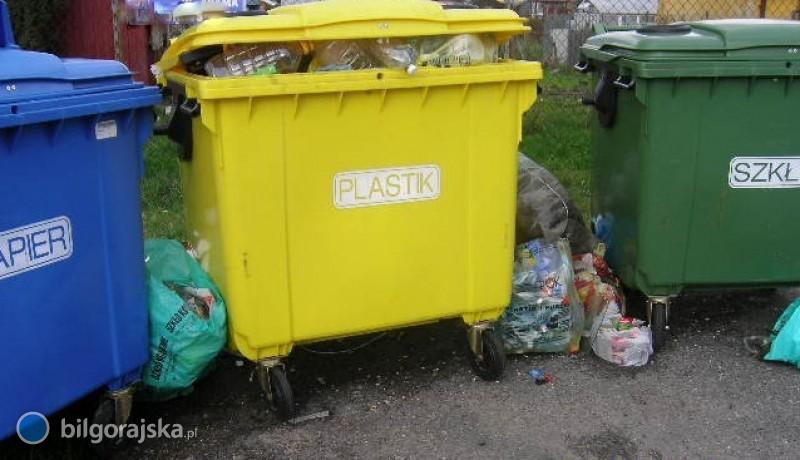 Przypomnienie oopłatach ideklaracjach śmieciowych
