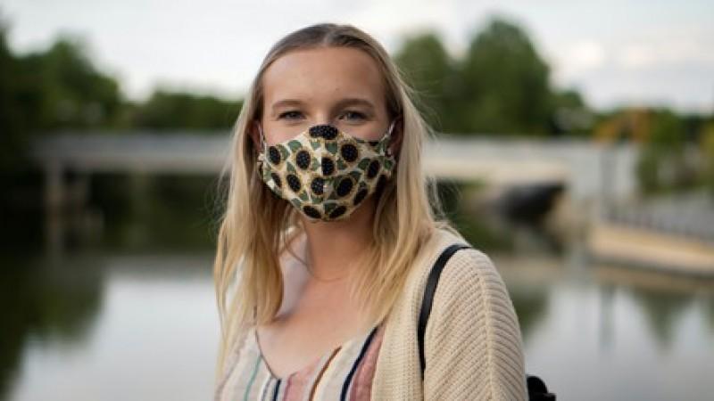 Smog wczasach koronawirusa - dlaczego warto zainwestować wdobrą maskę antysmogową?