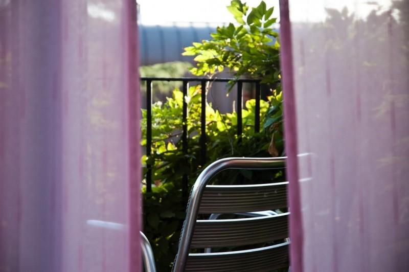Wiosenne aranżacje balkonu