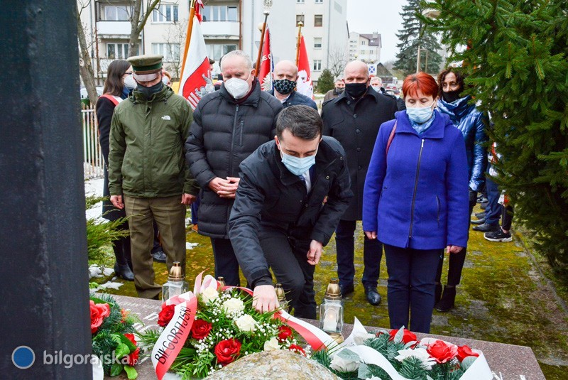 Powiatowy Dzień Pamięci Żołnierzy Wyklętych