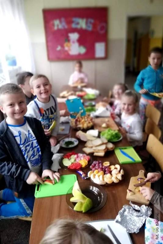 Wójt gminy Biłgoraj zaprasza do gminnych szkół