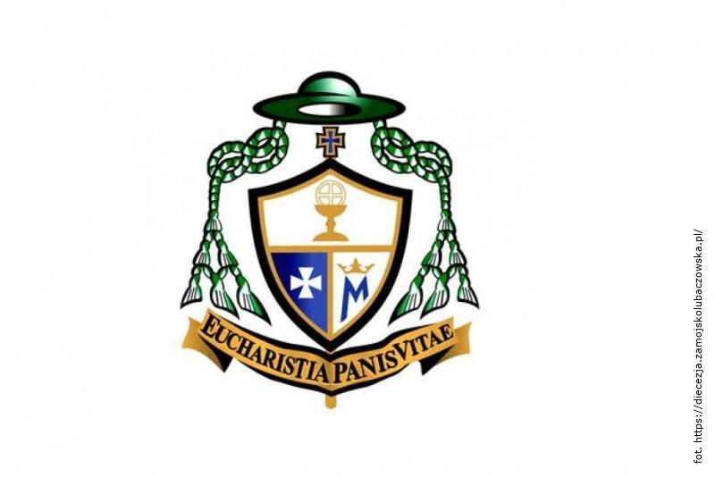 Biskup oobchodachTriduum Paschalnego