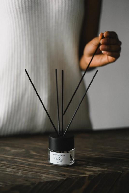 Marketing zapachowy - narzędzie do zwiększenia wydajności