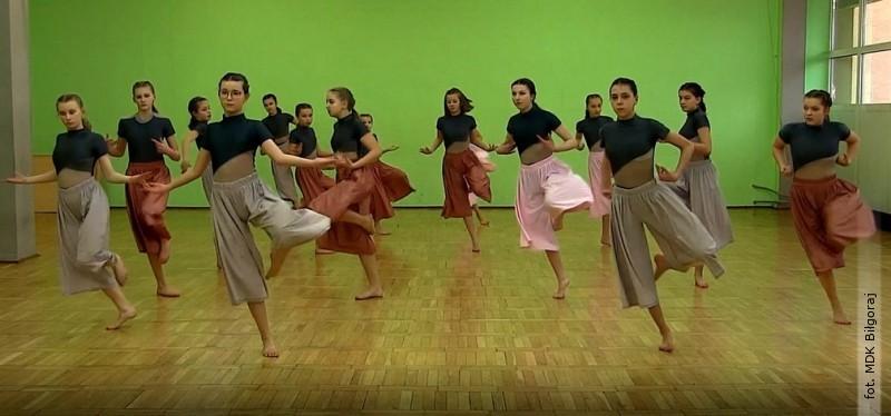 Taneczne sukcesy wGdańsku