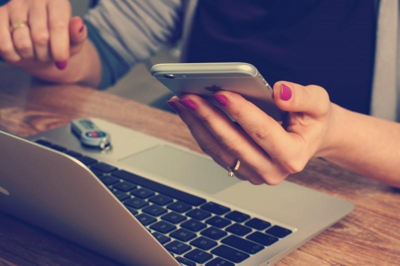 28-latka oszukana na pośrednictwie wsprzedaży on-line