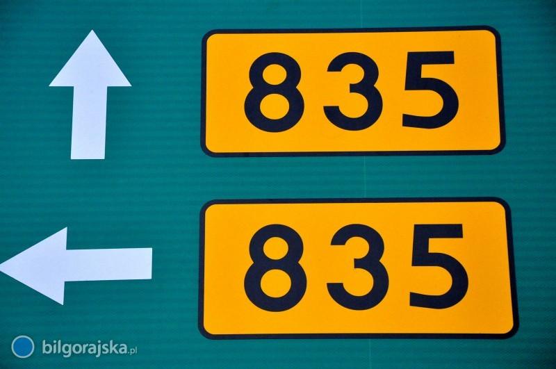 Coraz bliżej budowy obwodnicy Tarnogrodu iprzebudowy drogi do Szczebrzeszyna