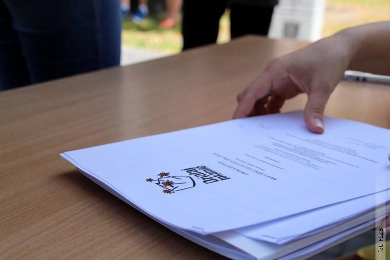 Konkurs Działaj Lokalnie 2021 rozstrzygnięty. 55 tys. zł rozdane