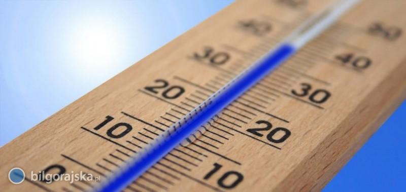 Podniesiono stopień zagrożenia. Jeszcze wtym tygodniu będzie 37.8°C [AKTUALIZACJA]