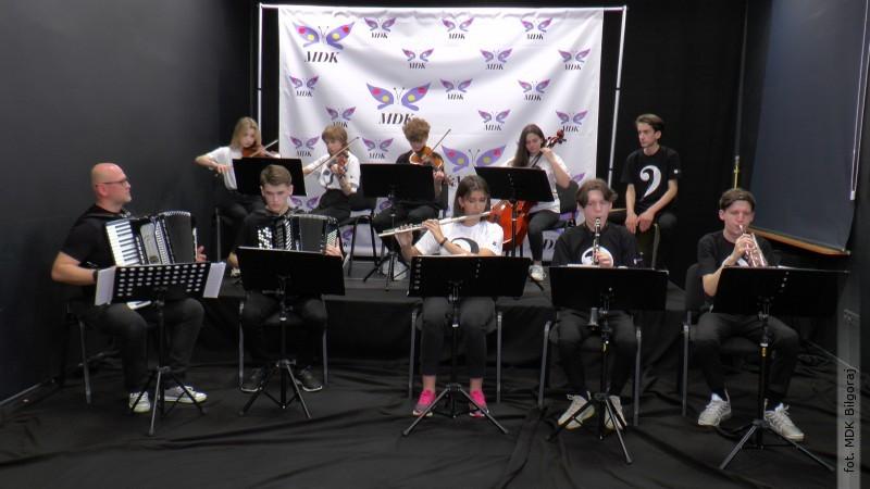 Sukces zespołu Diversum wmiędzy narodowym konkursie muzycznym wGrecji