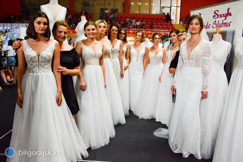 Targi ślubne wBiłgoraju