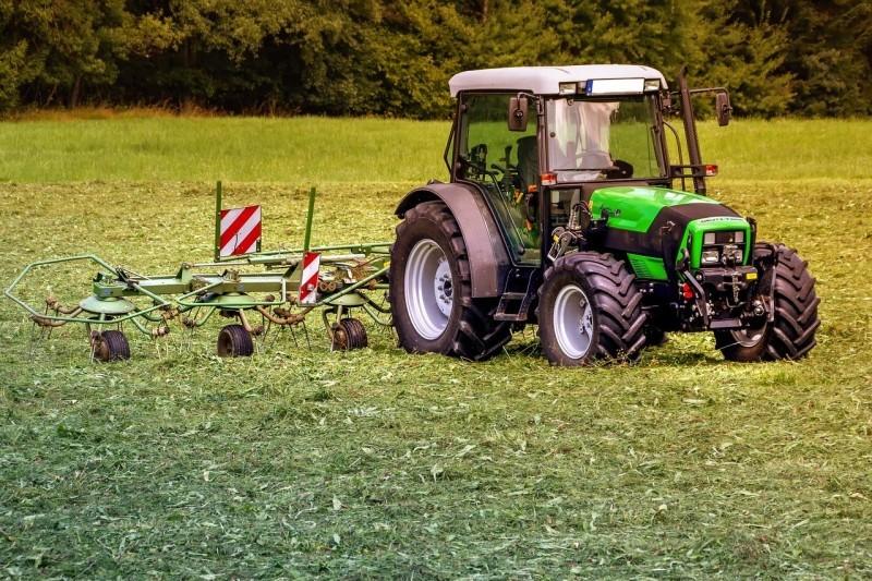 Części rolnicze - sklep internetowy zszerokim asortymentem? Podpowiadamy…