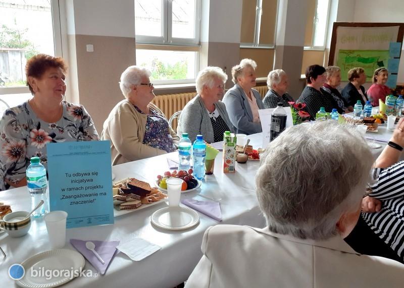 """Spotkanie integracyjne """"Korzenie Aleksandrowa - korzenie naszych rodzin"""""""