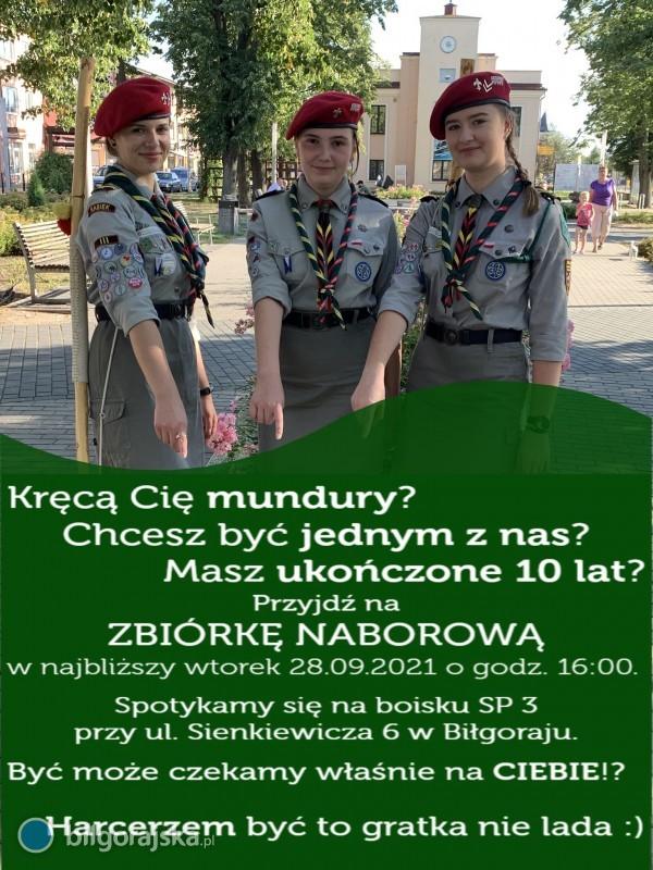 Kręcą cię mundury?