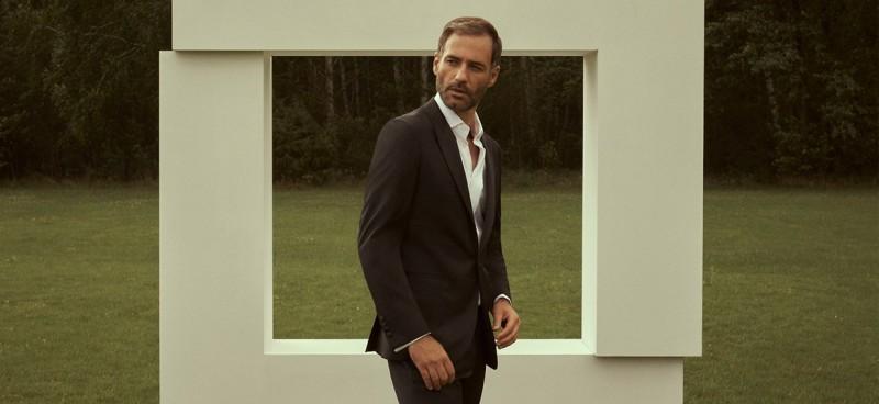 Co cechuje garnitury męskie wysokiej jakości?