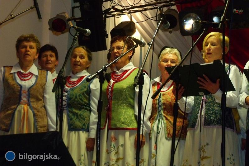 Bukowa kulturalnym sercem gminy Biłgoraj