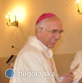 Bp Depo nowym metropolitą częstochowskim