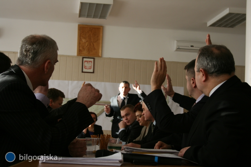 Gmina Biłgoraj przekazała szkoły Stowarzyszeniu
