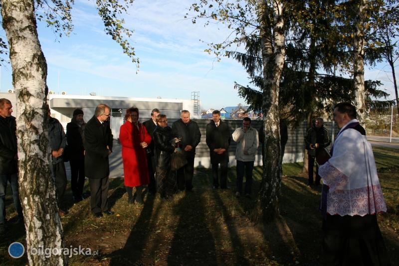 Zapomniany biłgorajski cmentarz